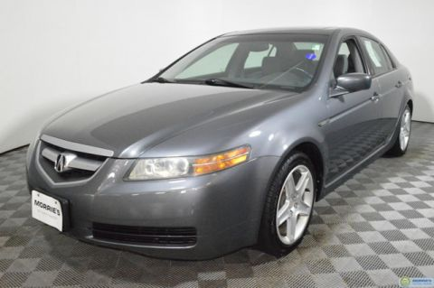 Used Acura TL 4dr Sedan 3.2L Automatic w/Navigation