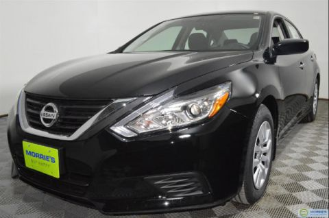 New Nissan Altima 2.5 S
