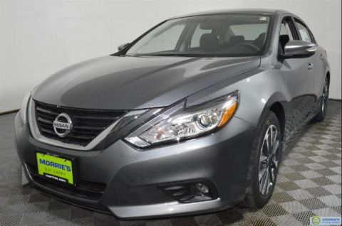 New Nissan Altima 2.5 SL