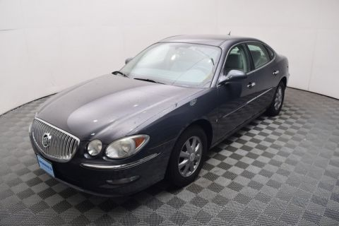 Used Buick LaCrosse 4dr Sedan CXL