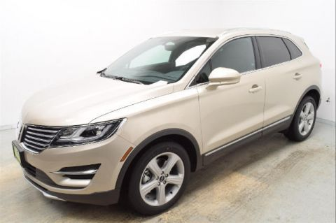 New Lincoln MKC Premiere FWD