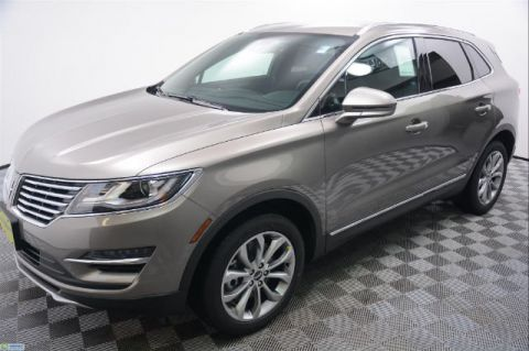 New Lincoln MKC Select AWD