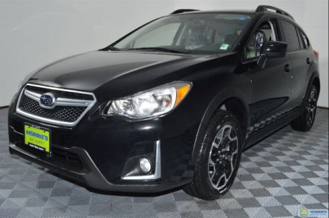 New 2017 Subaru Crosstrek 2.0I PREMIUM MANUAL AWD