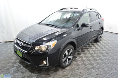 New 2017 Subaru Crosstrek 2.0i AWD