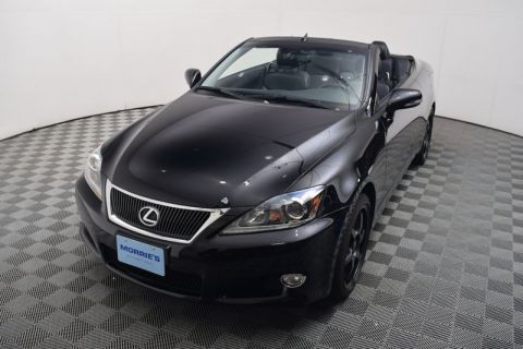 Used Lexus IS 350C 2DR CONV
