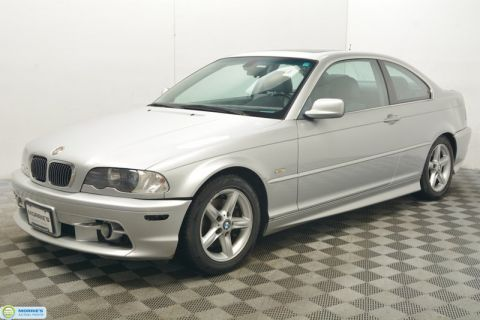 Used BMW 3 Series 328Ci