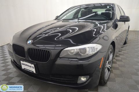 Used BMW 5 Series 535i
