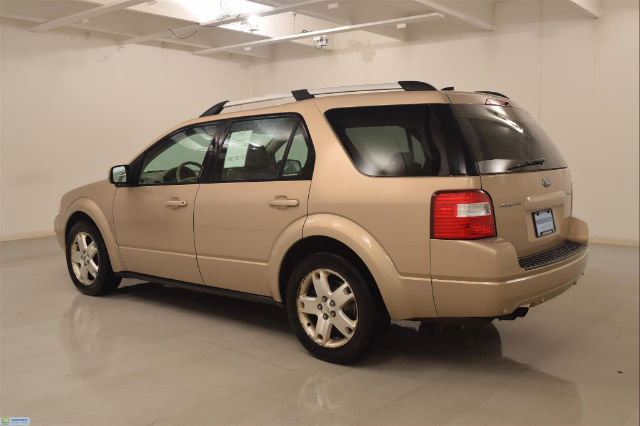 pre owned 2007 ford freestyle limited station wagon in. Black Bedroom Furniture Sets. Home Design Ideas
