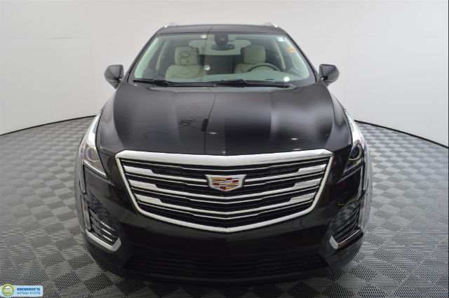 new 2017 cadillac xt5 luxury suv in hopkins 3r10277 morrie 39 s automotive group. Black Bedroom Furniture Sets. Home Design Ideas
