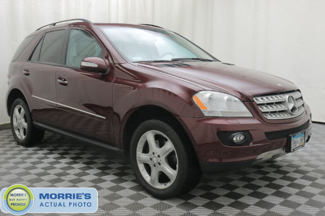 Pre owned 2008 mercedes benz ml350 edition 10 suv in for 2008 mercedes benz ml350