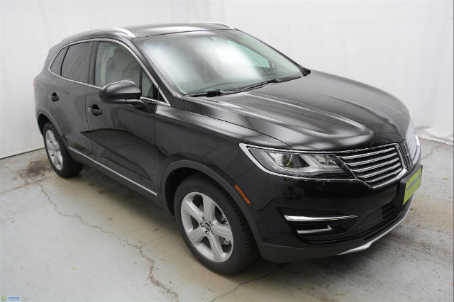 certified pre owned 2017 lincoln mkc premiere suv in hopkins fv15407 morrie 39 s automotive group. Black Bedroom Furniture Sets. Home Design Ideas