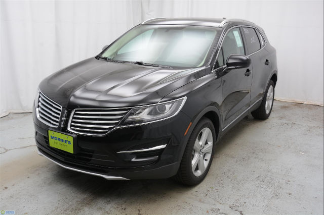 pre owned 2017 lincoln mkc premiere suv in hopkins fr10412 morrie 39 s automotive group. Black Bedroom Furniture Sets. Home Design Ideas
