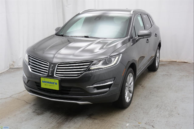 new 2017 lincoln mkc select awd suv in hopkins fn72385 morrie 39 s automotive group. Black Bedroom Furniture Sets. Home Design Ideas