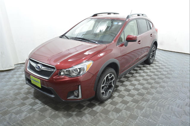 New 2017 Subaru Crosstrek 2.0I PREMIUM MANUAL