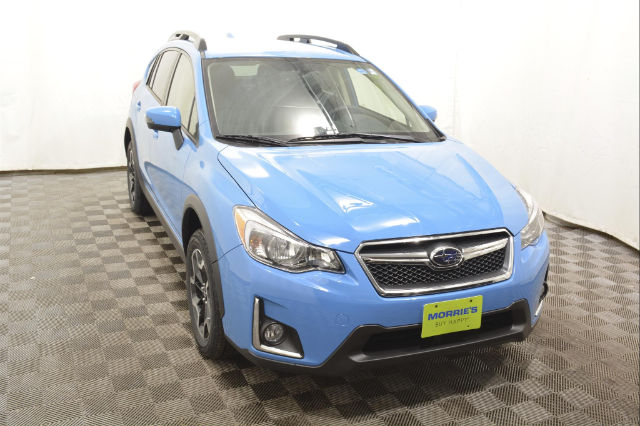 New 2017 Subaru Crosstrek 2.0i Limited