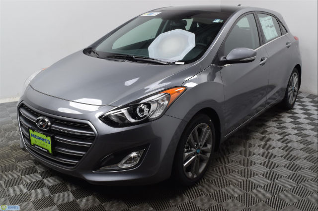 new 2016 hyundai elantra gt fwd hatchback hatchback in. Black Bedroom Furniture Sets. Home Design Ideas