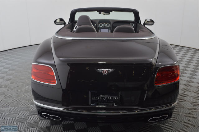 New 2017 Bentley Continental GT V8 S Convertible