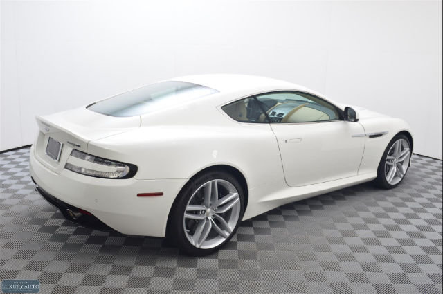 New 2016 Aston Martin DB9 2dr Coupe Automatic GT
